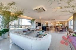 Apartamento com 4 Suítes à venda, 332 m², Jundiaí - Anápolis/GO