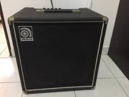 Amplificador de som