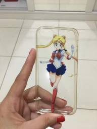 Case sailor moon - IPhone