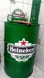 Barzinho Heineken