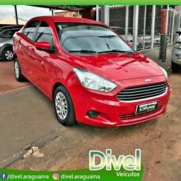 Ford Ka 1.0 SE Sedan Muito Novo Oportunidade - 2015