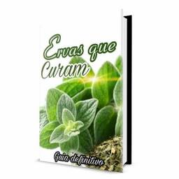 Manual ervas que curam