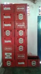 Engradado de BHAMA