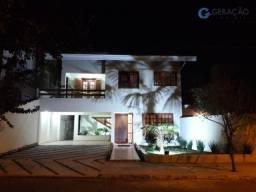 Sobrado com 4 dormitórios à venda, 300 m² por R$ 1.750.000 Alameda dos Betas, 53 - Jardim