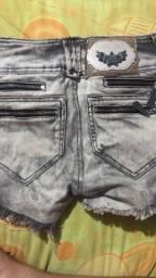 Short jeans Planet Girls
