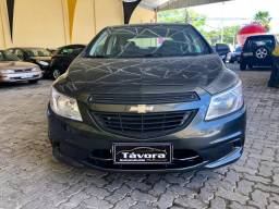 Chevrolet Ônix 2017 JOY 1.0 Completo Novíssimo - 2017