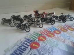 Harley Davidson miniaturas