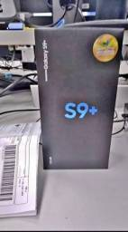 Smartphone Samsung Galaxy S9+