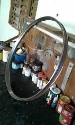 Aro antigo p/bicicleta
