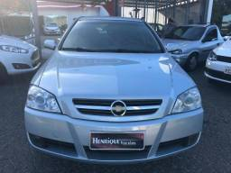 CHEVROLET ASTRA 2010/2011 2.0 MPFI ADVANTAGE 8V FLEX 4P MANUAL - 2011