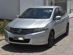 Honda City LX Automático 2012/12 - 2012
