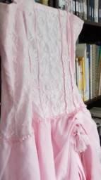 Vestido Debutante (15 anos) muito sonho!