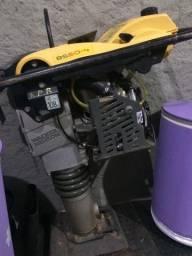 Compactador de solo Wacker Neuson