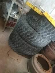 Vendo pneus para trilha r16 supernovos