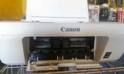 Impressora Canon Mg 2910