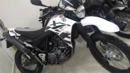 Yamaha Xt - 2016