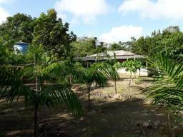Uma casa na comunidade São José