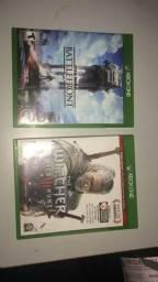 Xbox One LEIA