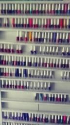Materiais para manicure
