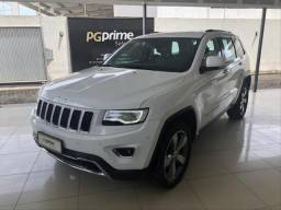 Jeep Grand Cherokee 3.0 Limited 4x4 v6 24v Turbo - 2015
