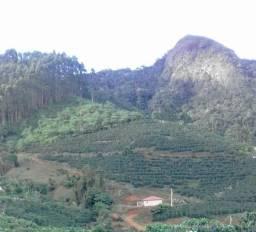 Sitio Córrego do Ouro