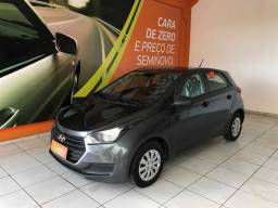 HYUNDAI HB20 2017/2017 1.0 COMFORT 12V FLEX 4P MANUAL - 2017