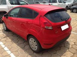 Ford Fiesta SE 1.6 FLEX - 2017