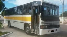 Ônibus 1318 - 1993