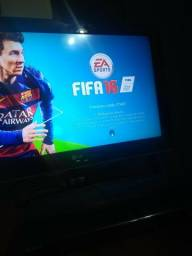 Playstation 3 Slim 250gb bloqueado