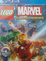 Vendo lego marvel super heroes