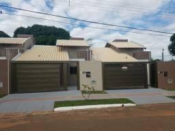 Linda Casa rica em blindex Vila Progresso