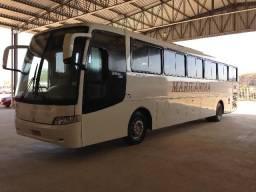 Ônibus Mecedes-Benz O500R Busscar El Buss 340 - 2007