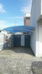 Alugo sobrado em condominio por dia em Porto Belo Sc