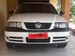Vw - Volkswagen Gol Vw - Volkswagen Gol - 2004