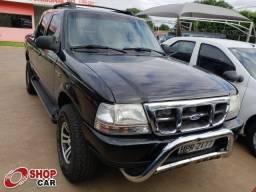 Ford Ranger diesel 2.8 - 2004
