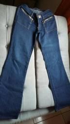 Calça Jeans linda n.42