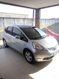 Honda Fit completo - 2011