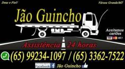 Guincho - Jão Guincho