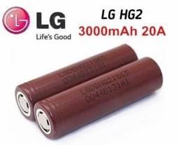 Bateria LG HG2 Chocolate 18650 Original