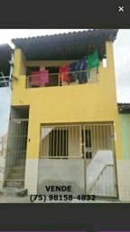 Ótima oportunidade###Vende Duas Casas 55 mil cada casa