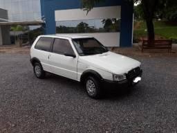 Fiat Uno 2007/2007 - 2007