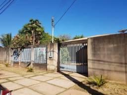 Casa 208 sul para Locação