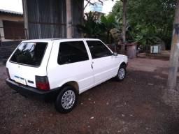 Fiat Uno aceito moto - 1995