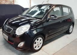 Kia picanto 1.0 automático 2011 Fipe de 24.447 por 20.000!!! - 2011