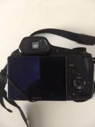 Máquina fotografica Sony dsc-hx200v