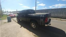 Dodge ram - 2008