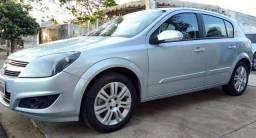 Chevrolet Vectra GT 2010 /2010 Completo Mec. (PLaca A) 2.0 140cv Flex Prata bem conservado - 2010