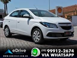 Chevrolet Prisma Lt 1.4 Flex * 13,6 Km/l de Gasolina* 100% Revisado + Garantia - 2015