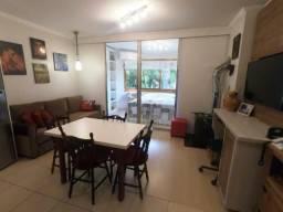 Apartamento à venda com 1 dormitórios em Centro, Gramado cod:NI05196
