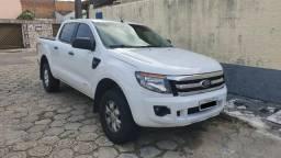 Ford Ranger XLS 3.2 2016 Aut. Diesel - 2016
